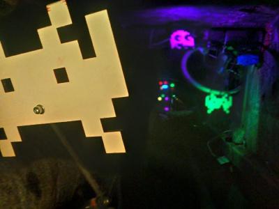 teile zum bau eines co2 lasers